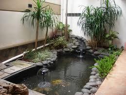 kolam ikan minimalis 3