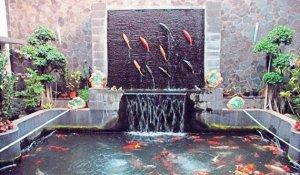 taman kolam 1