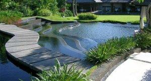taman kolam 2
