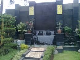 taman rumah minimalis 4